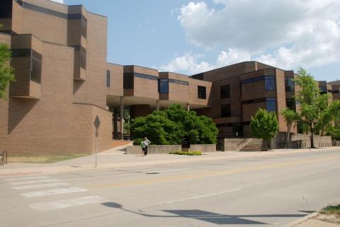 Lindquist Center
