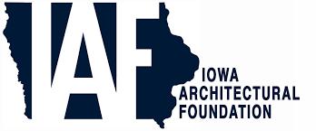 Iowa Architectural Foundation logo