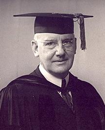 Benjamin F. Shambaugh