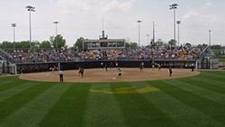 Bob Pearl Softball Field