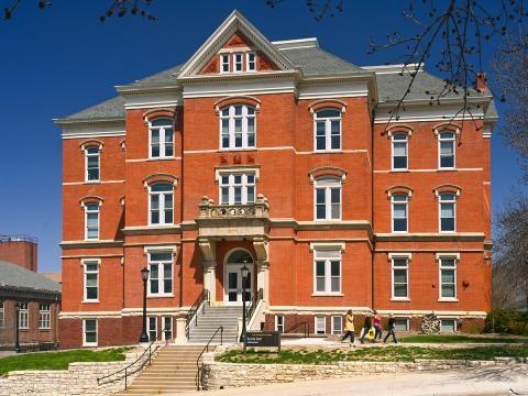 Calvin Hall