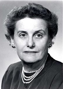 Dr. Kate Daum
