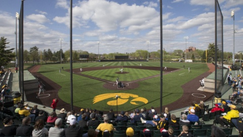 Duane Banks Field