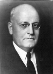 Eugene A. Gilmore