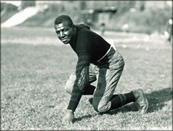 Fred Duke Slater