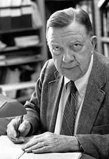 James A. Van Allen