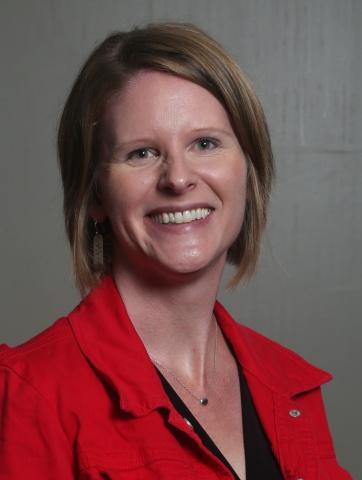Julie Sychra
