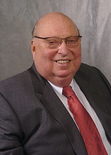 Marvin Pomerantz
