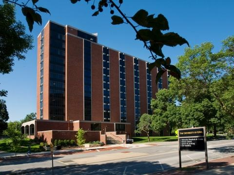Slater Hall