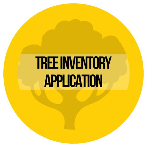 Tree Inventory Application