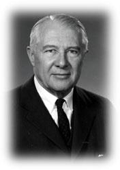 Virgil Hancher