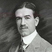 William H. Danforth