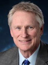 Steve Thweatt professional headshot