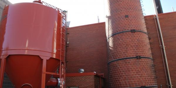 Oakdale Energy Plant