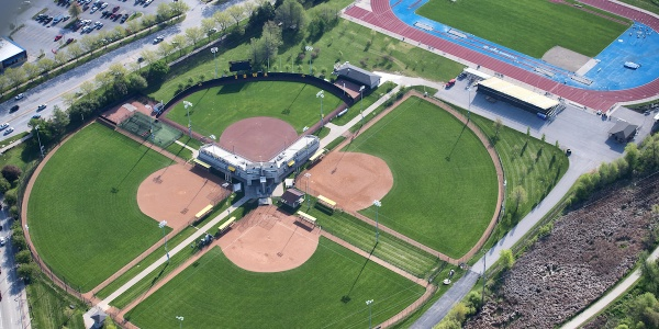 Hawkeye softball facility