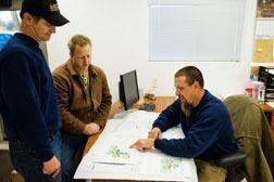Tree Crew Planning
